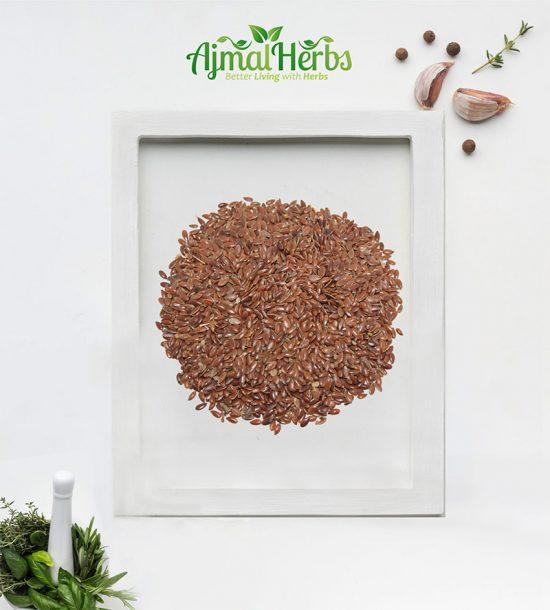 Flaxseed Alsi