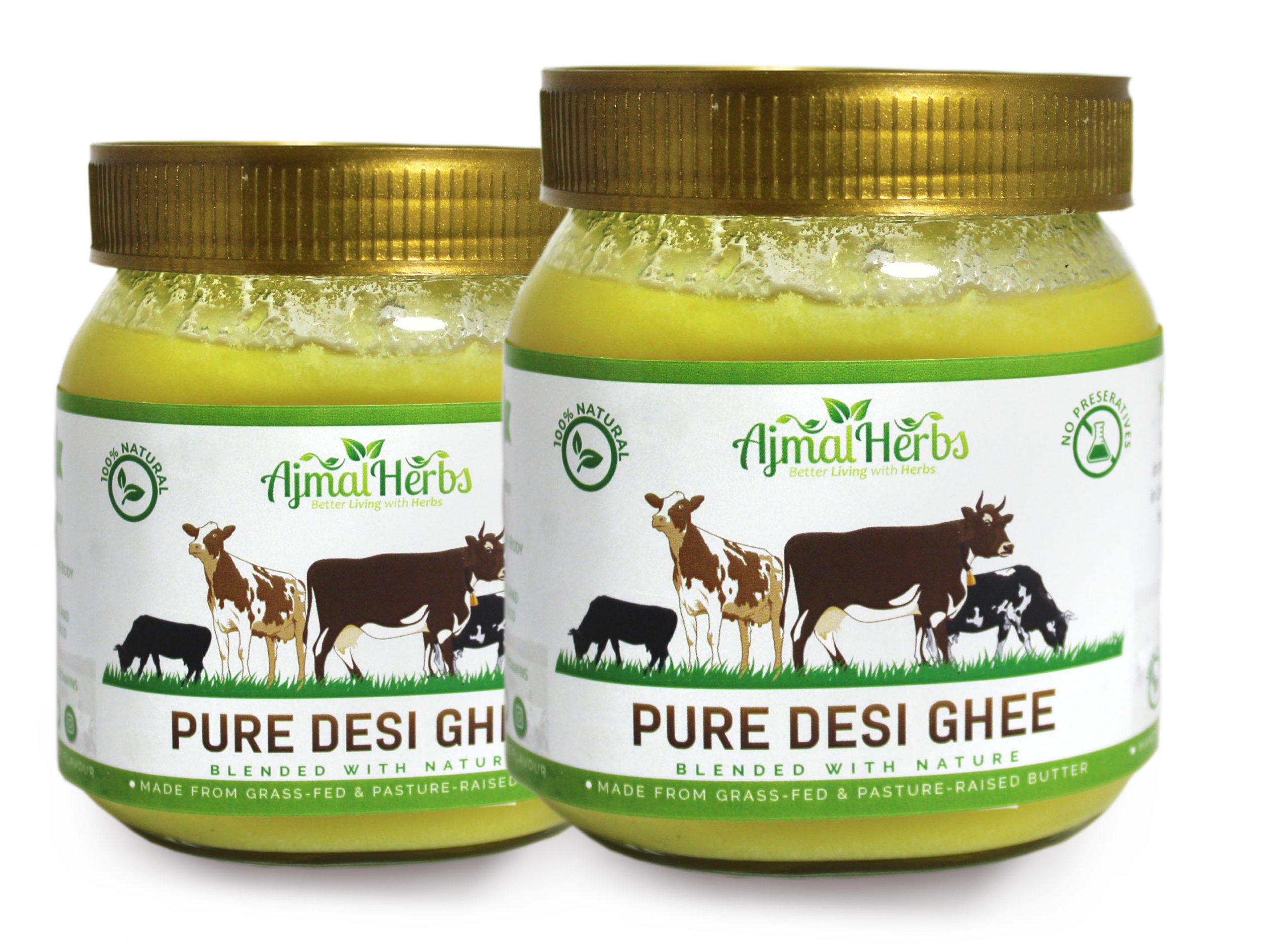 Ajmal Herbs product