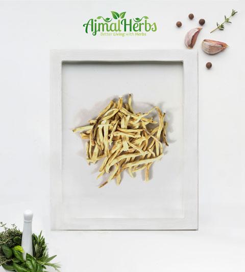 Musli Safed(Garden Asparagus)