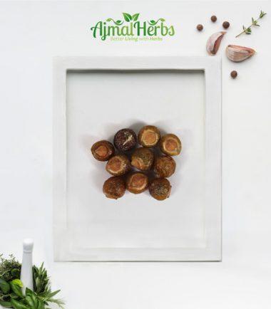 Reetha(Soap nut)
